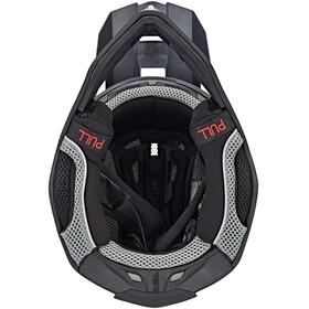 ONeal Blade Helmet Unisex, charger black/white